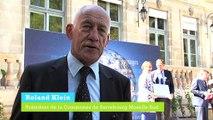 Président de la Commune de Sarrebourg Moselle Sud : territoires de la transition énergétique en action