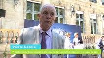 Président de la communauté de communes du pays de Forcalquier et Montagne de Lure : territoires de la transition énergétique en action
