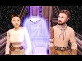 Star Wars Jedi Knight II Jedi Outcast - Guia -Parte 1