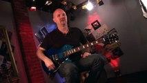 Emotional Guitar Soloing - Rock Guitar Lesson - Guitar Tricks 40