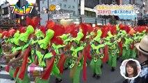 元 SKE48 松井玲奈 PON! スッキリ!! ZIP! 2015 09 04 AKB48 SKE48 NMB48 HKT48 NGT48 乃木坂46 JKT48