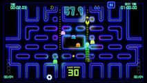 PAC-MAN Championship Edition DX+ : Mountain - Time Trial (Short 1)