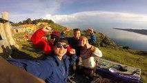Gopro Travel Adventure -South America 50 days + USA 10 days