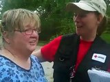 Red Cross Surveys Damage from Oklahoma Tornadoes