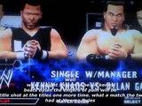 Nonstop Hardcore Wrestling 9/8/15 Kenny Khaos Vs Dylan Gates