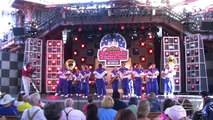 Uptown Funk - 2015 Disneyland All American College Band