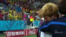 20 FOOTBALLERS CRYING   EMOTIONAL FOOTBALL MOMENTS | moments respect 2015 football