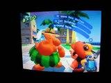 """Super Mario Sunshine Bloopers 1: Mario Plays """"Blue's Clues"""""""