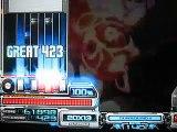 Beatmania IIDX DistorteD: Kagonotori [a] AAA
