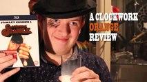 mad-mads reviews A Clockwork Orange