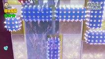 Super Mario 3D World - Champion's Road Speedrun (Rosalina - No Power Ups)