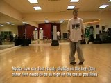 Street dance DVD, Hip Hop Dance DVD trailer