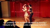 Cancion Feliz Cumpleanos Salsa.Happy Birthday Song Feliz Cumpleanos Salsa Music Video