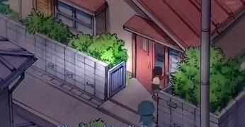 Phim hoat hinh Doremon moi nhat Nobita khong phai