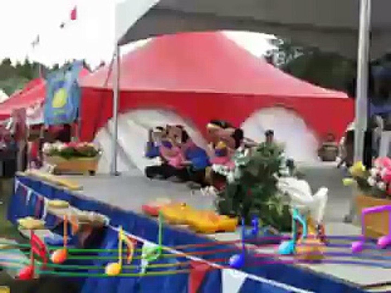 Heritage Festival 2008