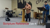 Pastor Larry Harts - Everyone Is Special To God Final Recap