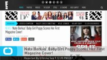Nate Berkus' Baby Girl Poppy Scores Her First Magazine Cover!