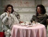 French & Saunders - Fur