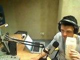 2012-03-12 ZIP FM Radistai Skambutis Mariui, kad išdavė Rugilę su Valdone (prigavo)