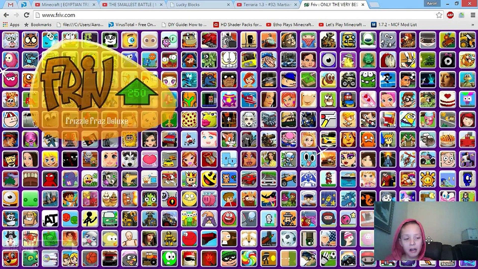 Friv games 2 com www 2 Players: