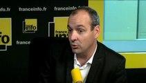 """Laurent Berger (CFDT) : """"Je fais confiance aux représentants des salariés"""""""