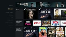 Amazon Fire TV Stick Zeus for Sports and Live TV FireTV