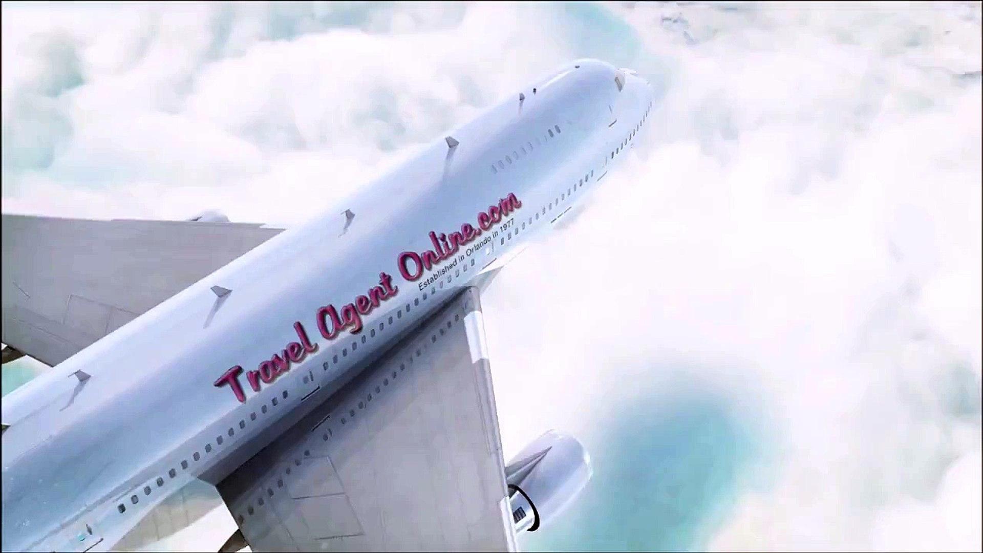 Travel Agent Online- Customized Travel