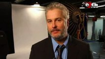 Gil Grissom (C.S.I.) talks and sings in basque language (euskera). William Petersen