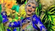Carnaval do Rio de Janeiro 2012 Samba: Rei do Baião - Carnival Brasil 2012 - Carnevale Brasile 2012