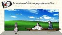 """""""les Aventures d'Alice au pays des merveilles"""", de Lewis Carroll (Alchimie d'un roman, épisode n°24)"""