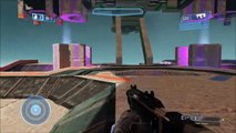 Halo: MCC Epic Forge Maps #23 - Goliath
