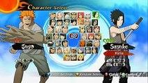 Rashomon Reviews: Naruto Shippuuden Ultimate Ninja Storm 2