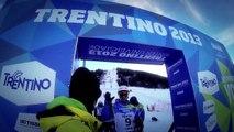 Freestyle Skiing: skiing funambulists