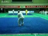 1927 Chinese Wushu Shaolin Kung Fu Tai Chi Zhou Tianlong