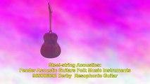 Fender Acoustic Guitars Folk Music Instruments 955006092 Derby Resophonic Guitar