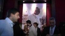 Les images du premier film retraçant la vie du pape François