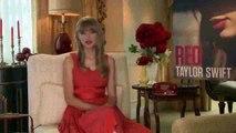 Taylor Swift interview for Filipino Swifties