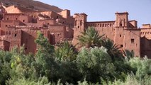 Places to visit in Morocco-Ait Ben Haddou village
