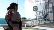 Metal Gear Solid V: The Phantom Pain - Obtaining a Diamond Dog