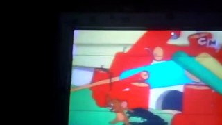 Cartoon network asia tom and jerry show!