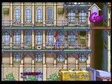Spider-man The Videogame: Sega System 32 Retro Arcade Beat em Up Spiderman Part 1