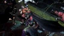 PS Site.com: Batman: Arkham Knight   Batgirl: A Matter of Family DLC Trailer