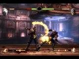 Mortal Kombat Smoke (Me) vs. Scorpion (friScOed) pt. 3 - The Ultimate Headless KOMBAT!