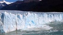 Iceberg melting Glacier | Glacier in Greenland | Glacier Bay | calving greenland glacier