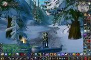 How to get on top of Ironforge (WOW)