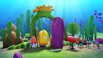 Pesca que te pesca   Toonix   Cartoon Network