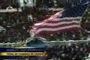 Juramento y discurso de Barack Obama (2)