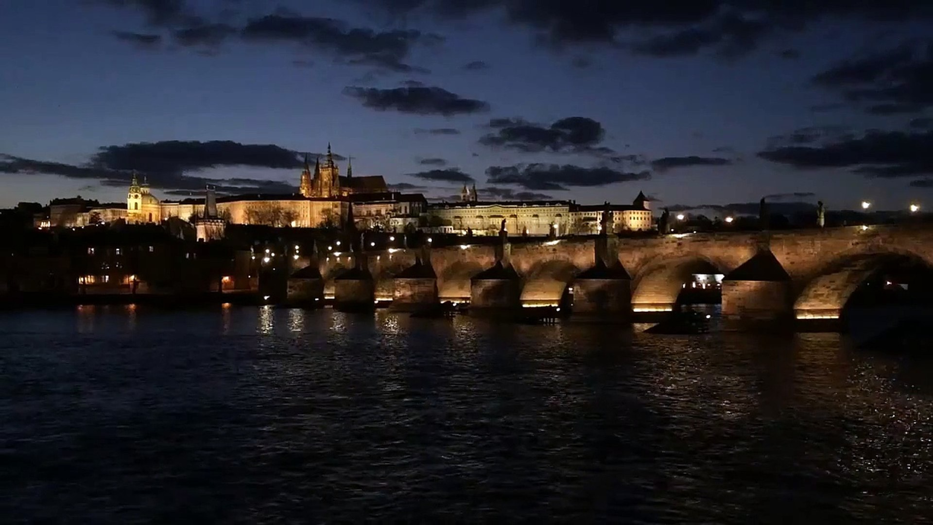The Charles Bridge at day, Prague, Czech Republic 2 - Top Documentary Films