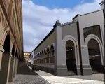Mercado de Abastos de La Corredera 3D