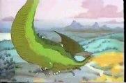 Flight of Dragons Intro